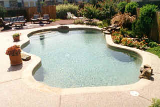 Swimming Pool Route Sales